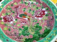 PinkW:GreenBorder