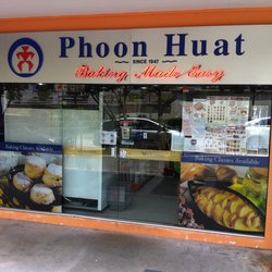 PhoonHuatExteriorOfShop